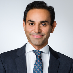 Ahmed Hassan Malik - Infosys Consulting - Munich