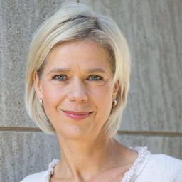 Astrid-Beate Oberdorf's profile picture