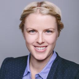 Swantje Borner's profile picture