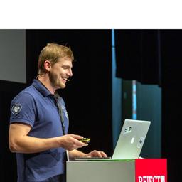 Johannes Weber - Munich Dev Events GmbH - München