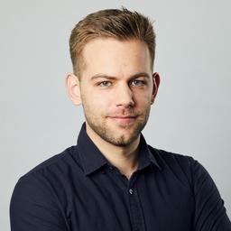 Jendrik Geisendorf's profile picture