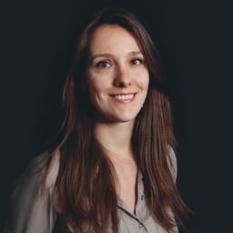 Roxana Muresan - Valtech Deutschland - München