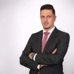 Daniel Schelzig - Brother International GmbH   Bad Vilbel - Bad Vilbel