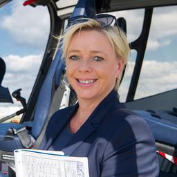 Daniela Kaisers - Aero Consult  / Luftfahrtagentur & Beratung - Hemslingen