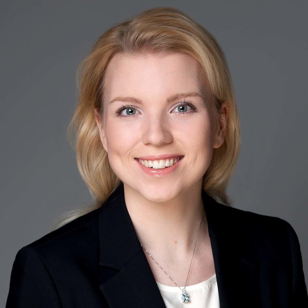 <b>Rebecca Anderson</b> - Intern Marketing/Business Development - Firmenich GmbH | ... - verena-sehnert-foto.1024x1024