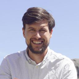 Tobias Ilg - Tobias Ilg Organisationsbegleitung - Freiburg im Breisgau