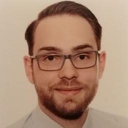 Björn Bork's profile picture