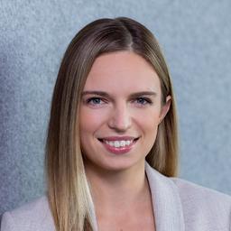 Laura Lackner - ÖBB - Konzern - Wien