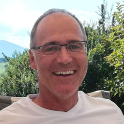 Harald Glanzer - Austrian Anadi Bank AG - Villach