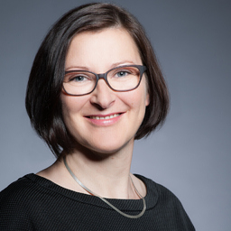 Mag. Barbara Martinkat - Stiftung Humboldt Forum im Berliner Schloss - Berlin