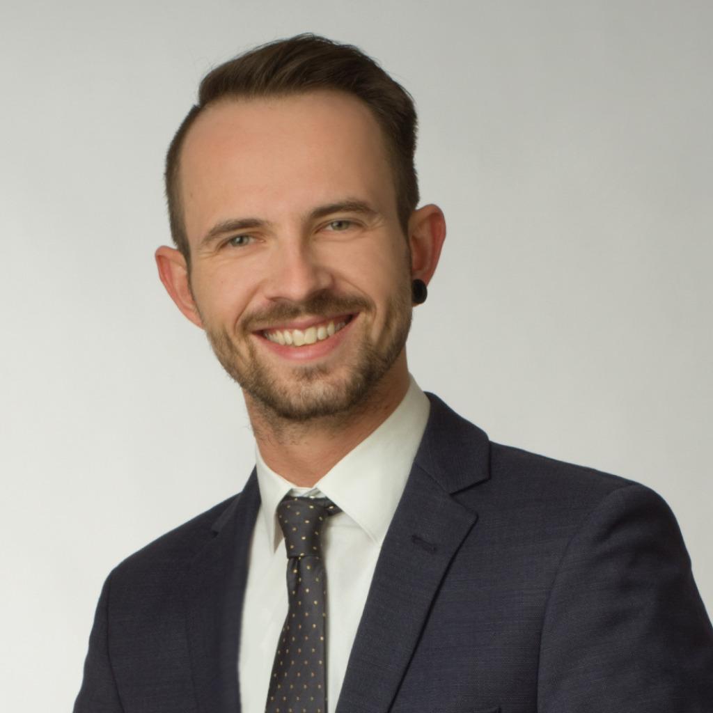 Alexander hauser junior consultant ivm institut f r for Junior consultant