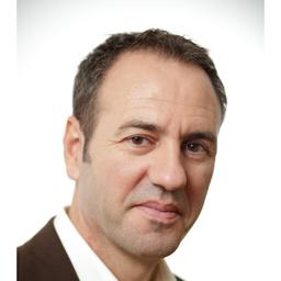 Fernando Pardo Rion - EOS Marketing & Kommunikation. For a Sustainable Tourism Development - Stuttgart