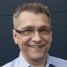 Dr. Peter Mikitisin - iWP innovative Werkstoffprüfung GmbH & Co. KG - Neuss