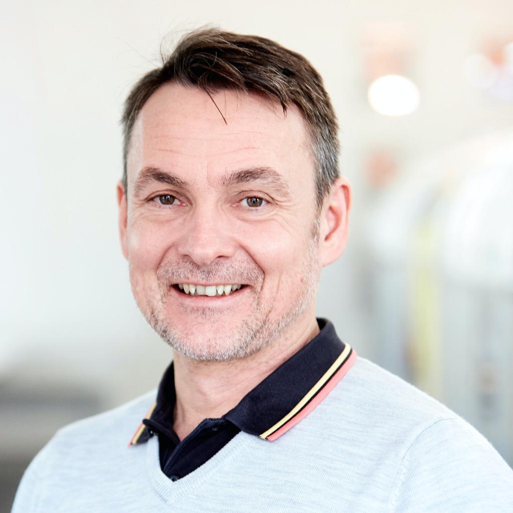 Markus Classen's profile picture