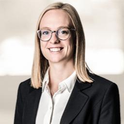 Murielle Fischer's profile picture