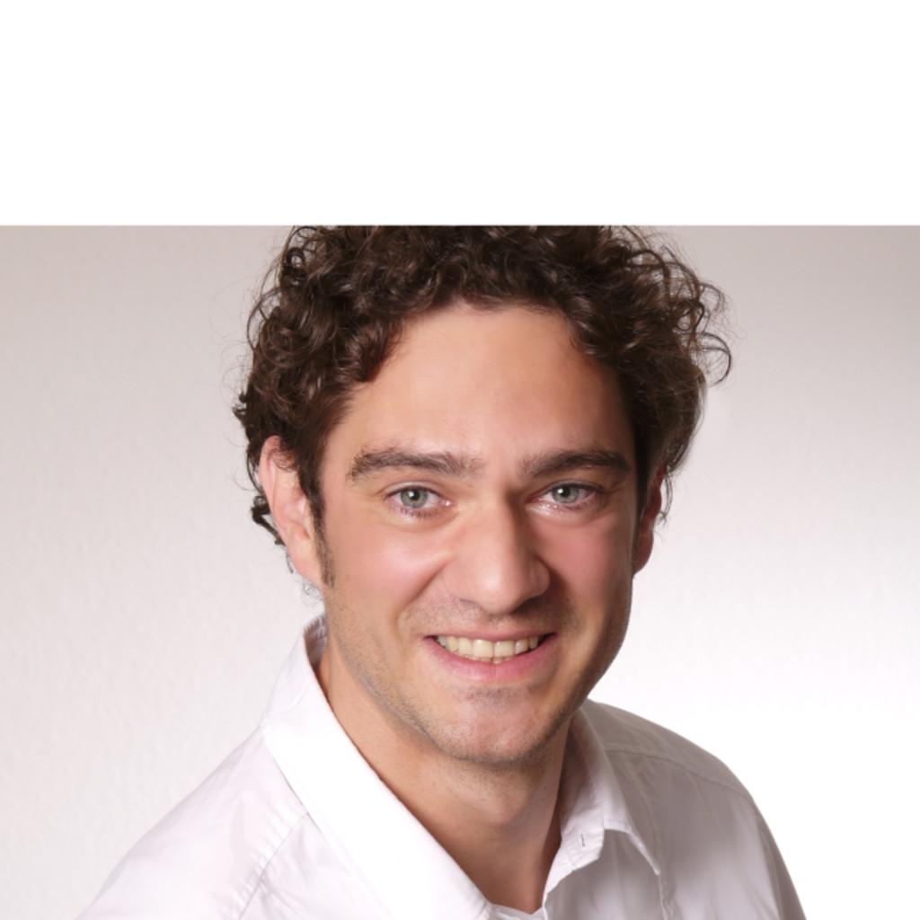 Oliver Dietz's profile picture