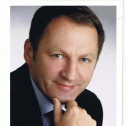 Dipl.-Ing. Gerald Kraemer's profile picture