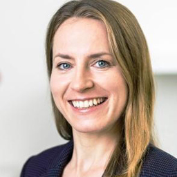 Johanna Giese - ProfilGewinn - München