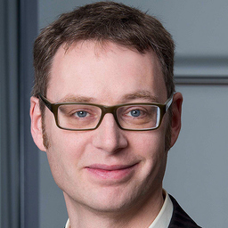 Holger Zürn - audius GmbH - Weinstadt-Endersbach