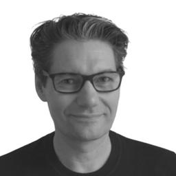 Patrick Gallitz - Mindfacts GmbH   Usability- Marketing-Research - München