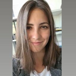 Giuliana Dessupoiu's profile picture