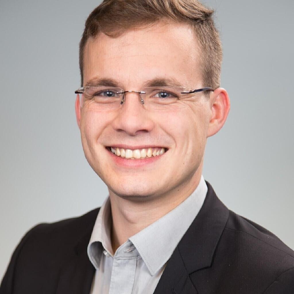 Falk Forner's profile picture
