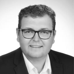 Johannes Eger - BAG Hohenlohe-Raiffeisen eG - Baldingen