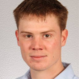 Kai Berkenkamp's profile picture