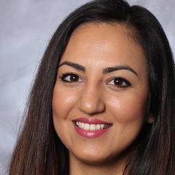 Ing. Behnoush Afshar's profile picture