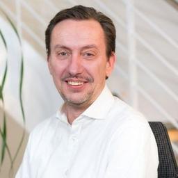 Dirk Tetenberg's profile picture