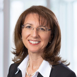 Maria Hoen - Wassermann GmbH & Co. KG - Nürnberg