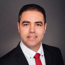 Abderrahim Bouizloufa's profile picture