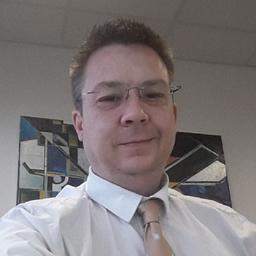 Matthias Ahlf's profile picture