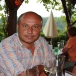 Dr. Ernst Moldaschl