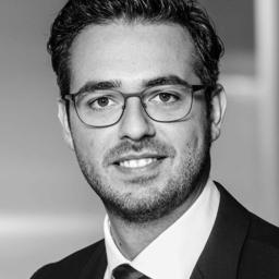 Thomas Schmidt - BearingPoint - Düsseldorf
