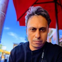 Pramod Nair - Infosys Australia - Melbourne