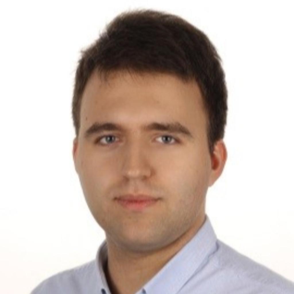 Krzysztof Mlodzinski's profile picture