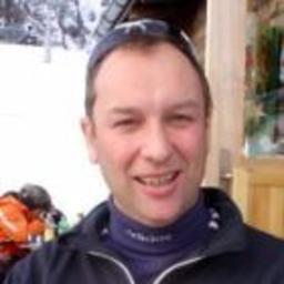 Reto Amann's profile picture