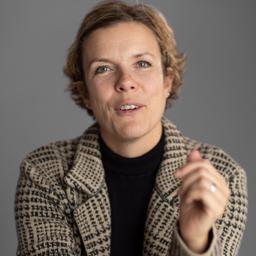 Martina Klein's profile picture