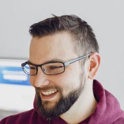 Dennis Hüttner - Dennis Hüttner - online-marketing & coding - Baienfurt
