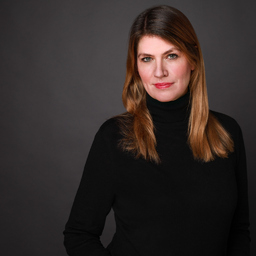 Dr. Alexandra Widmer - GAIA AG, Veovita - Hamburg