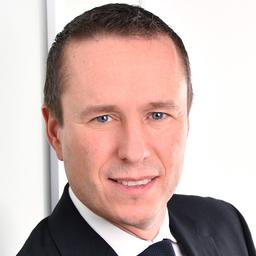 Thomas Naudet - Chem Trend - München