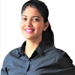 Apeksha Babar's profile picture