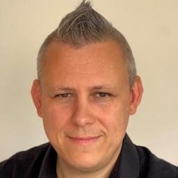 Matthias Wieland - DocuWare Group - Germering