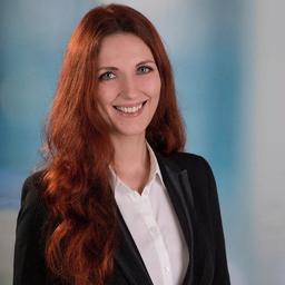 Franziska Greiner-Haas - MLU Halle-Wittenberg - Halle