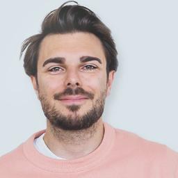 Pascal Fedorec - Freelance - Hamburg