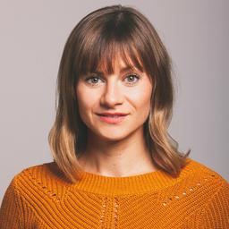 Lena Maria Thomas - November - Vorsorge & Bestattungen - Berlin
