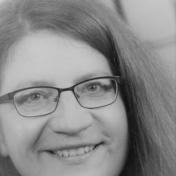 Dipl.-Ing. Anja Becker's profile picture