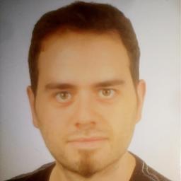 Dennis Haitz's profile picture