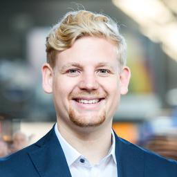 Marc von Elling - recalm GmbH - Hamburg